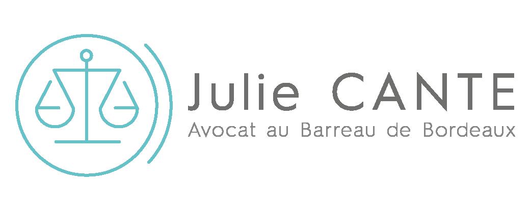 Julie CANTE Avocat